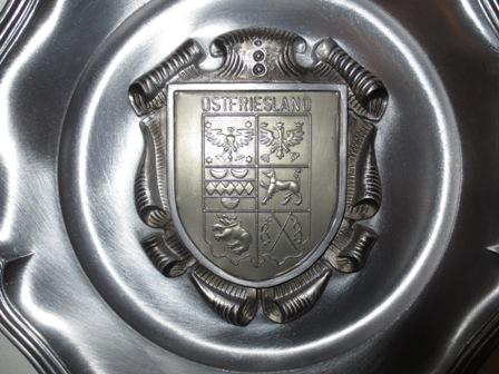Ostfriesland Wappen