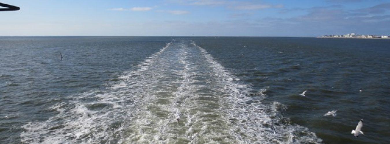 Luft und Meer 4**** FeWo in Hage